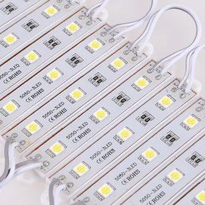Печатные платы для систем твердотельного (светодиодного) освещения и подсветки