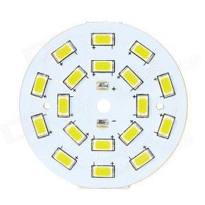 Разработка и проектирование систем твердотельного (светодиодного) освещения.