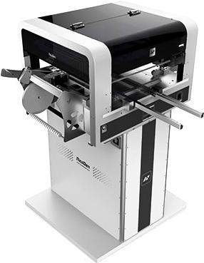 Neoden 4 автомат установки SMD компонентов